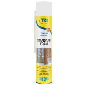 Піна монтажна Tekapur Standard, 750 мл
