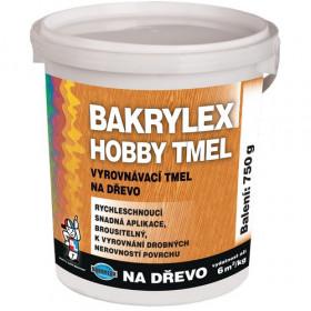 Вирівнююча мастика для дерева BAKRYLEX HOBBY TMEL V5000