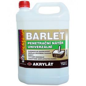 Акрилова просочення BARLET PENETRACE AKRYLÁT V1307