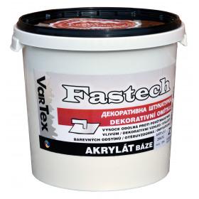 Фасадна акрилова декоративна штукатурка Fastech AKRYLAT