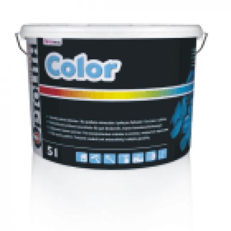 Краска для внутренних работ Optomal COLOR 10 л