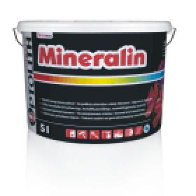 Краска силикатная Optomal MINERALIN 10 л