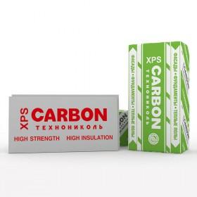 Піноплістірол екструдований ТехноНІКОЛЬ Carbon Eco (100 мм)