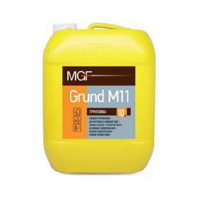 Грунтовка глибокопроникаюча ECO GRUND M11 10 л