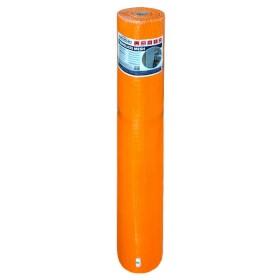Сетка фасадная Fiberglass Mesh оранжевая 145 Г/М.кв.