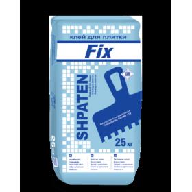 Клей для теплоизоляционных плит SHPATEN Fix 25 кг