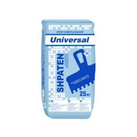 Клей универсальный SHPATEN UNIVERSAL 25 кг