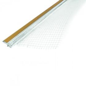 Оконный профиль примыкающий с сеткой 2,5 м