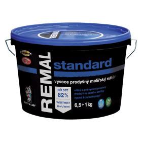Каолінова фарба REMAL STANDARD